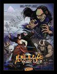RPG Item: The Wandering Heroes of Ogre Gate