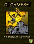 RPG Item: Gilgamesh!