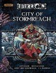 RPG Item: City of Stormreach