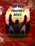 RPG Item: The Red Prophet Rises