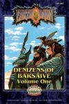 RPG Item: Denizens of Barsaive Volume One (Savage Worlds Edition)