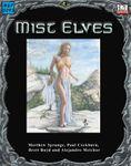 RPG Item: Mist Elves