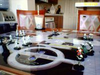 Board Game: Star Wars Miniatures