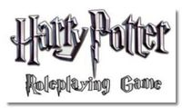 RPG: Harry Potter:  The Roleplaying Game