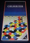 Board Game: Colomino