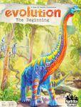Board Game: Evolution: The Beginning