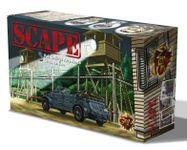 Board Game: SCAPE