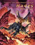 RPG Item: Dimension Book 10: Hades, Pits of Hell