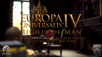 Video Game: Europa Universalis IV - Rights of Man