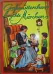 Board Game: Großmütterchen erzählt Märchen