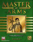 RPG Item: Master at Arms: Halberdier