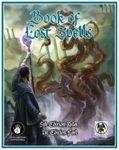 RPG Item: Book of Lost Spells (5E)