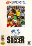 Video Game: FIFA International Soccer