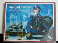 Board Game: The Last Victory
