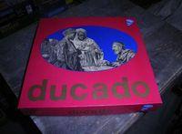 Board Game: Ducado