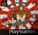 Video Game: Monkey Hero