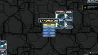Video Game: Sandmason