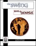 RPG Item: Blood of Dionysus