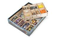Board Game Accessory: The Manhattan Project: Broken Token Insert