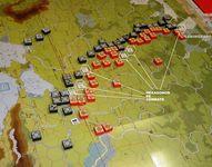 final situation - Summer '43 scenario