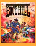 RPG Item: Boot Hill