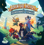 Board Game: Adventure Tactics: Domianne's Tower