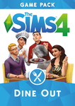 Video Game: The Sims 4 - Dine Out