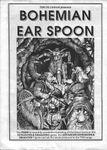 Issue: Bohemian Ear Spoon (Issue 34 - 1987)
