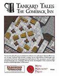 RPG Item: Tankard Tales: Comeback Inn