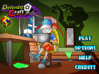Video Game: Defense Craft: Zombies Invasion