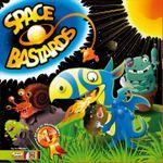 Board Game: Space Bastards