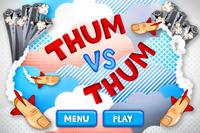 Video Game: Thum Vs Thum