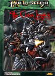 RPG Item: The Cirian Legacy