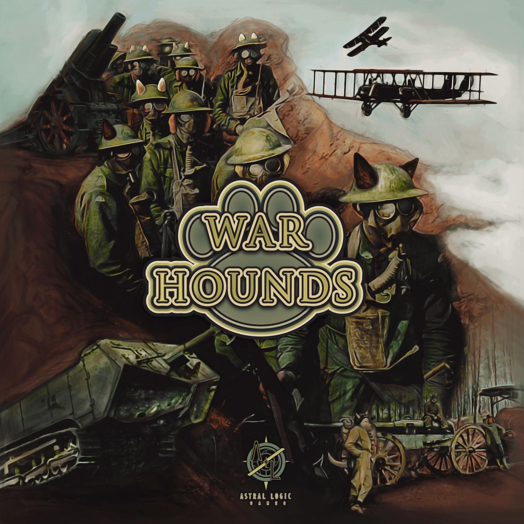 War Hounds