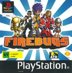 Video Game: Firebugs
