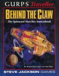 RPG Item: GURPS Traveller: Behind the Claw