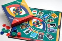 Board Game: Eye Know