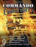 Issue: Commando Quarterly (Issue 3 - April 2006)
