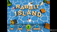 Video Game: Rabbit Island