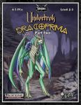 RPG Item: Dracoprimia Part Two: Undertrek