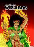 RPG Item: Unorthodox Wizards