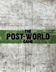 RPG Item: the post-world game