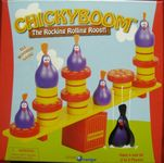 Board Game: Chickyboom
