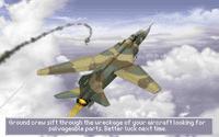 Character: Mikoyan-Gurevich MiG-23
