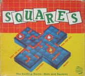 Board Game: Squares
