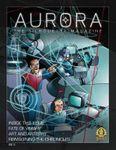 Issue: Aurora (Volume 9, Issue 2 - Apr 2015)
