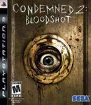 Video Game: Condemned 2: Bloodshot