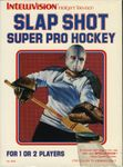 Video Game: Slap Shot: Super Pro Hockey