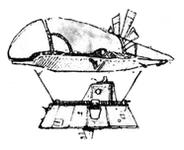 Character: Aero (Panzer Dragoon)
