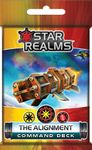 Board Game: Star Realms: Command Deck – The Alignment